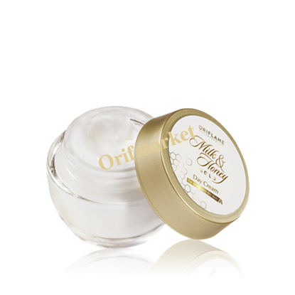 Picture of کرم روز شیر و عسل Milk & Honey Gold Day Cream