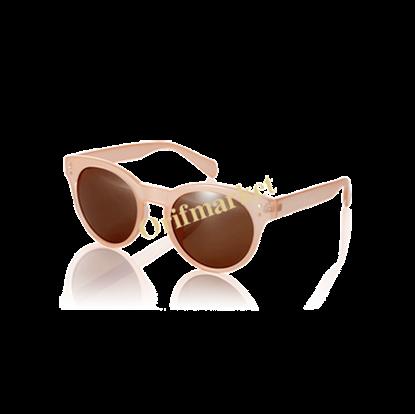 تصویر عینک آفتابی مدل Adele با شیشه UV400