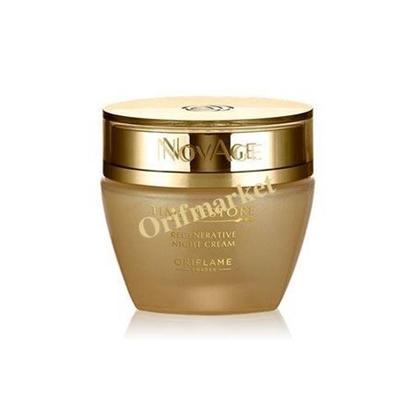 Picture of کرم شب احیا کننده بالای 50 سال Novage Time Restore Regenerative Night Cream +50