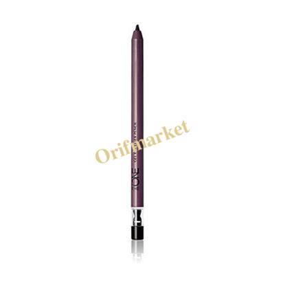 تصویر مداد چشم ژله ای  د وان The ONE Gel Eye Liner Pencil
