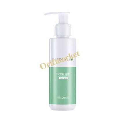 تصویر ژل شستشوی صورت هیدرا اپتیمالز (مخصوص پوستهای چرب) Optimals Hydra Matte Cleansing Gel Oily Skin