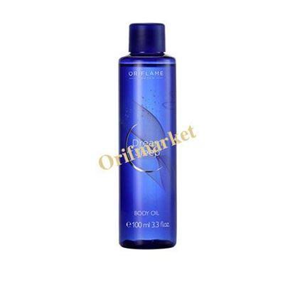 Picture of Dream Sleep Body Oil Laveder