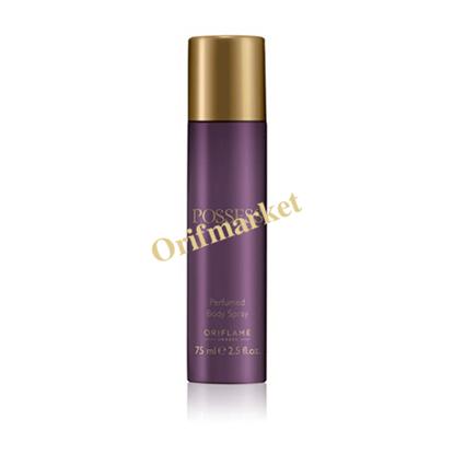 تصویر اسپری بدن زنانه پوسس Possess Perfumed Body Spray