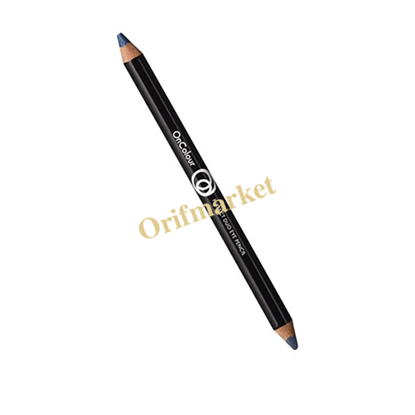Picture of مداد چشم دوسر آنکالر ‏Oncolour Perfect Duo Eye Pencil