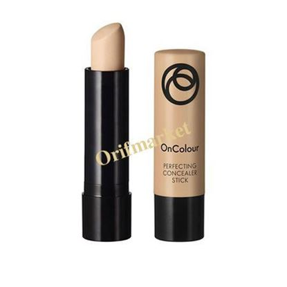 تصویر  کانسیلر آنکالر OnColour Perfecting Concealer
