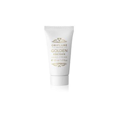 تصویر كرم دست کوچک اوريفليم Oriflame Golden Edition hand cream